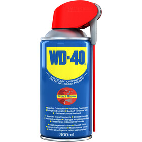 WD-40 Smart Straw Multifunctional Lubricant 300ml